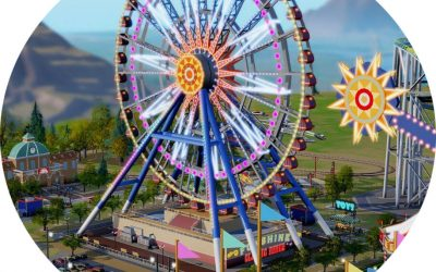 Amusement and Recreational Services Industry