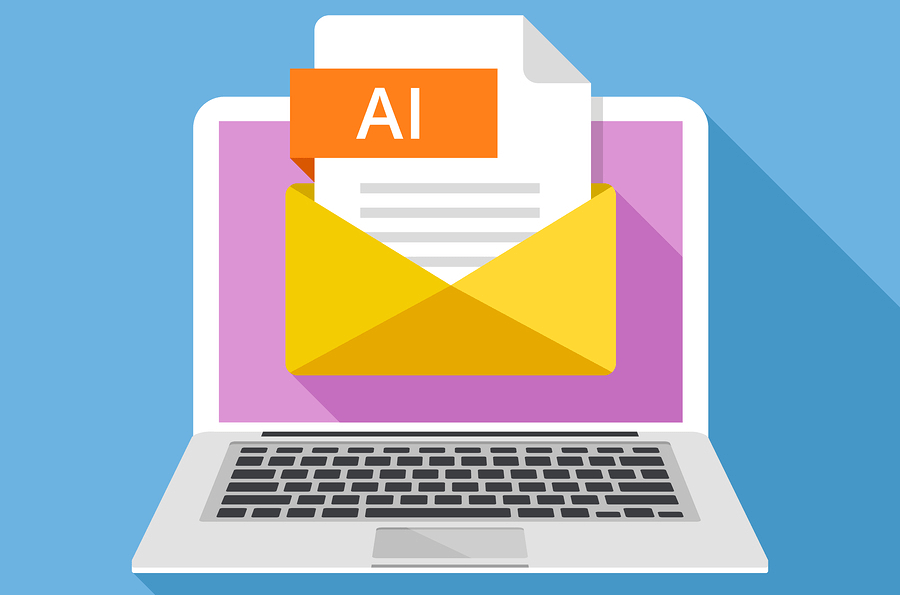 3 Ways Artificial Intelligence is Changing Email Marketing